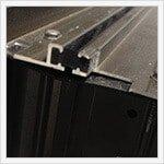 Windows Materials Thermally Broken Aluminum