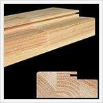 Windows Materials - Wood