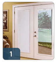 French Door Style