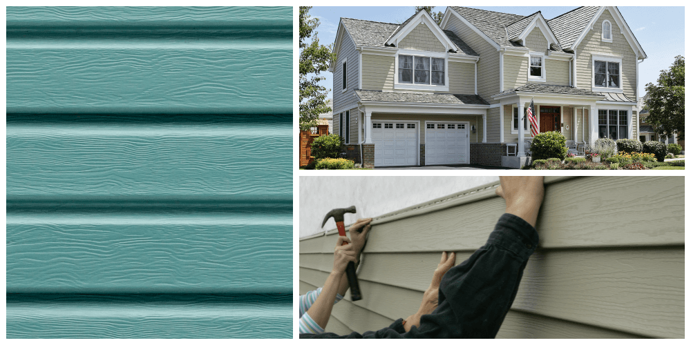 Siding Options Factors To Consider When Selecting Vinyl Siding