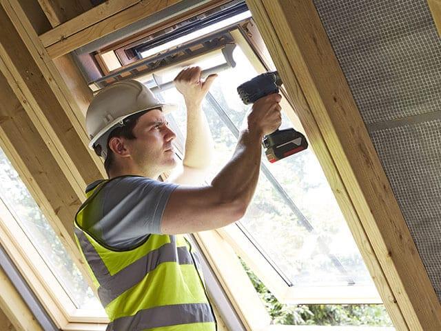 Contractor Window Company