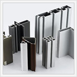 Windows Materials Aluminum