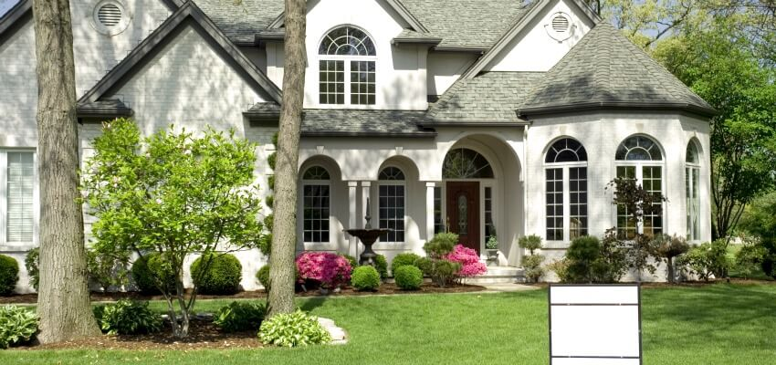 how to add curb appeal ideas