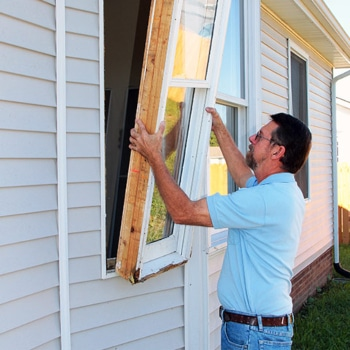 Taking Your Own Home Windows