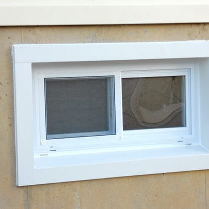 Basement Windows Contractor In St Louis Amp St Charles