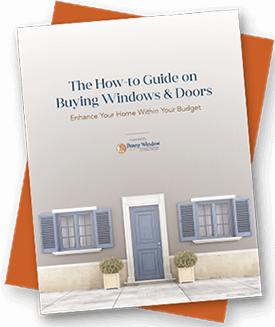 Find Expert Tips On Buying Windows And Doors In This Informative EBook: