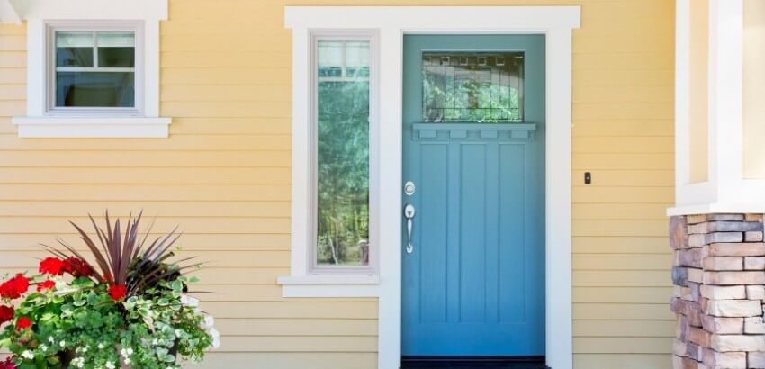 Finding the right door installer & Finding the Right Door Installer in St. Louis