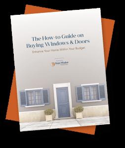 Buying Windows & Doors eBook